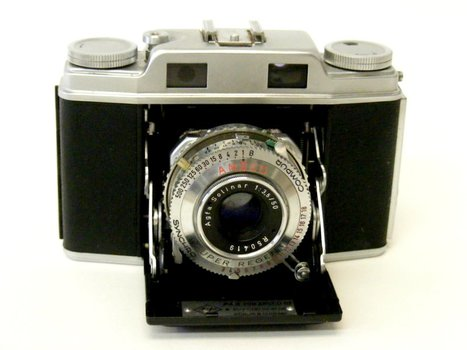 Ansco Super Regent