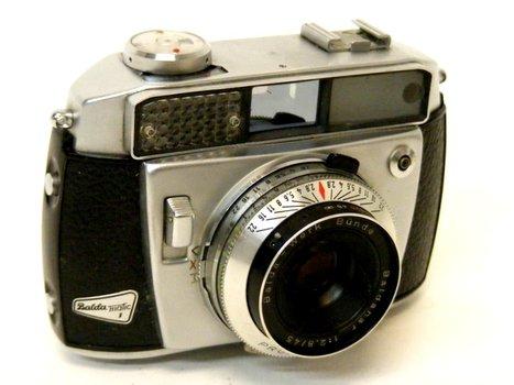 1958  Baldamatic l Camera