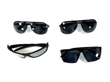 Lot of 4 New Sunglasses
