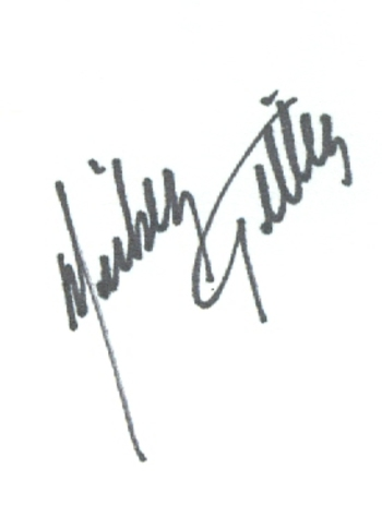 Mickey Gilley American Singer Signed Autographed 3x5 Index Card w/coa $100 Retail