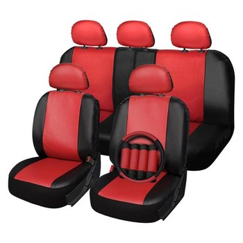 Oxgord 10 Piece Car Seat Covers