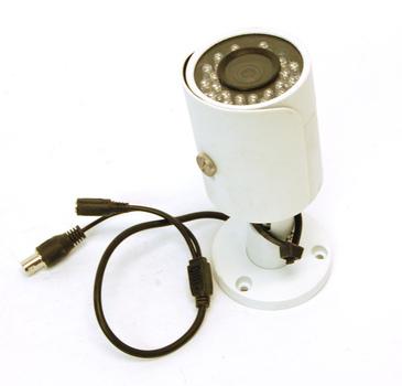 HDCVI - CCTV Security Video Camera