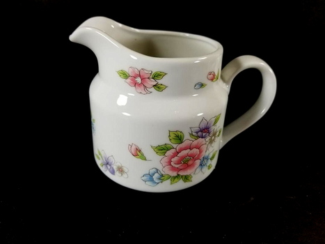 Japan FTD Porcelain Pitcher