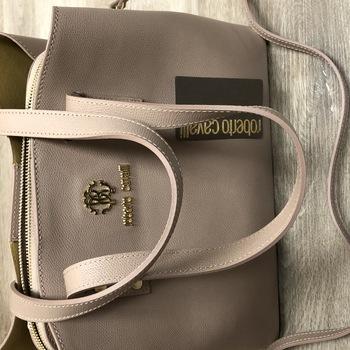 Roberto Cavalli New Handbag $1,300.00