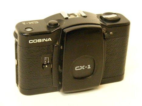 Cosina CX-1 Camera