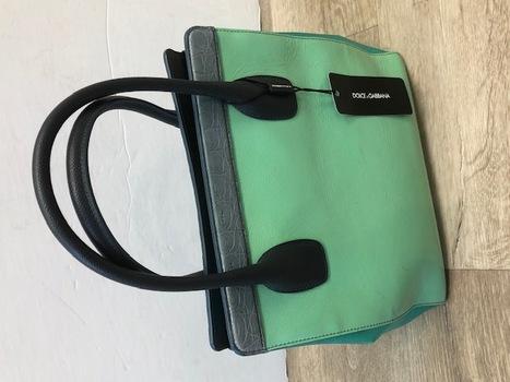 Dolce & Gabbana Misura Bag