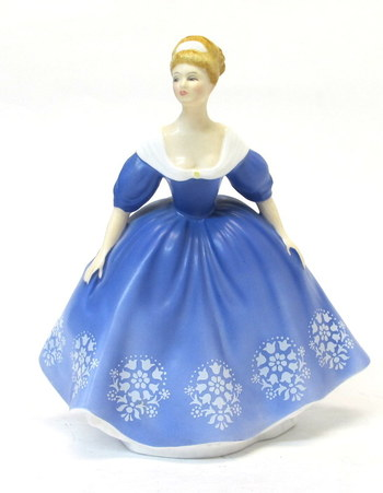 Royal Doulton Figurine-Nina H.N 2347