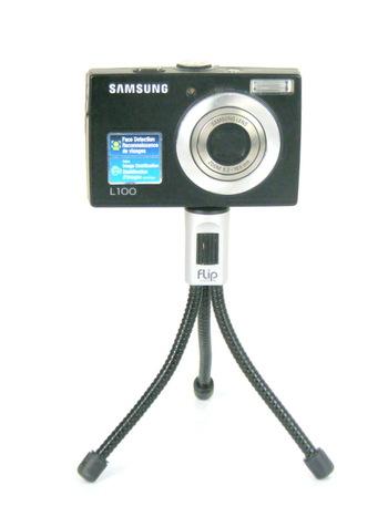 Samsung L100 Digital Camera