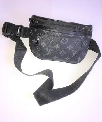 Louis Vuitton Hip Pack Pouch