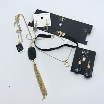 Designer Jewelry  Liquidation From Major Department Store 4 Pieces Over $100