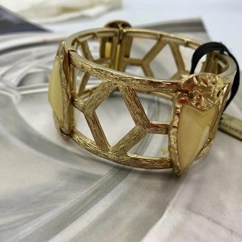 Designer Jewelry  Liquidation From Major Department Store  Samantha Wills Adjustable Bracelet Retail $156