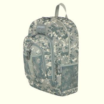 Tactical Military Rucksacks /Backpack Digital Camo BackPack Water Resistant
