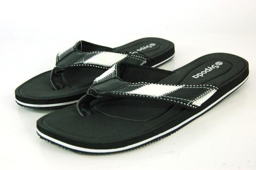Sypoda Beach Flip Flops Size 11.5-12