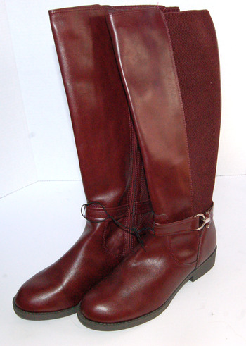 Women's Ryder Boots Brown Size 7