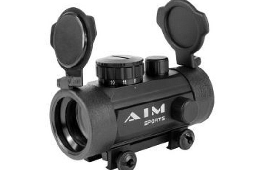 New Dual 1x30 Illuminated Sight Ideal for Crossbow