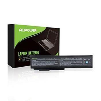 AllPower Laptop Battery for Dell Laptops