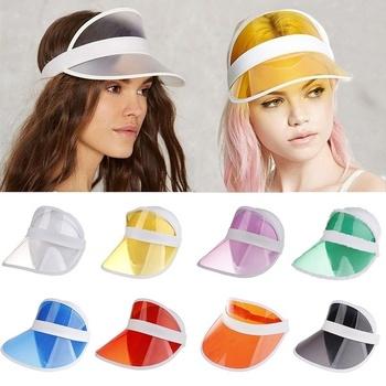 New Summer Unisex Women Men Sun Hat