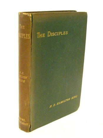 1903  The Disciples
