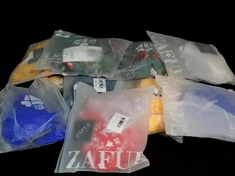 Lot of 10 Ladies Swimsuits - Lot 23