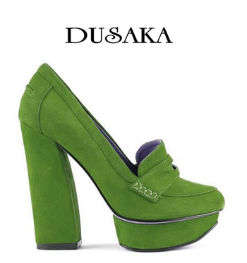 Dusaka Women's Shoes - Sz 10- Retail $70.00