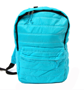 NEW TRAVELWAY - Padded Backpack