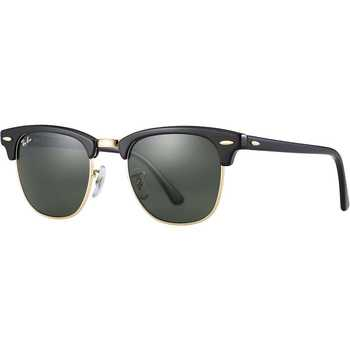 Ray Ban Sunglasses (New) 3016 Clubmaster Retail $228.00