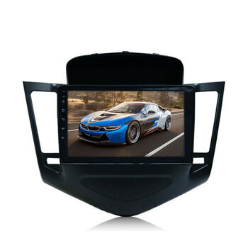 """9"""" Android 10.1 Touch Screen Car MP5 Player 2+32G Fit For Chevrolet Cruze 09-15"""