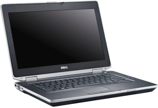 "14"" Dell E6430 Notebook PC, 320GB HD, Intel Core I5 3320M @ 3.3GHz"