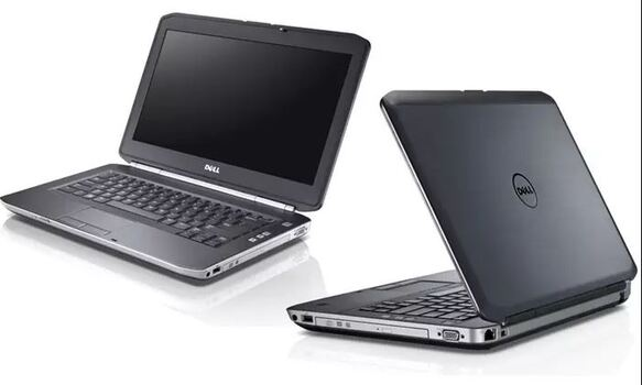 "Dell Latitude E5430 14"" Laptop with 2.6GHz Intel Core i5 Dual-Core Processor and 8GB RAM"