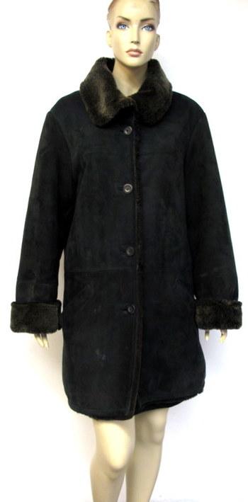 Danier Women's Sheepskin Coat- Size XXL
