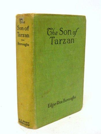 1916  Son Of Tarzan