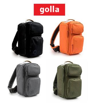 4 -Golla - Original Pro Sling DSLR Camera Bags, 4 Colors: $349.00 - Combined Retail