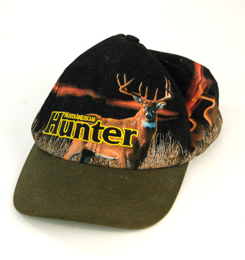 North American Hunter Adjustable Hat