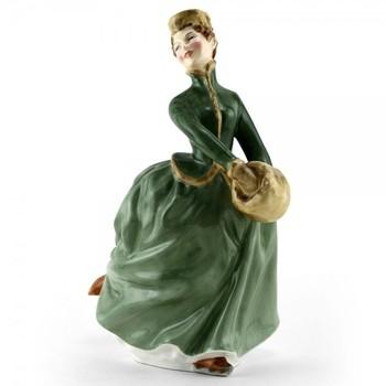 Royal Doulton Grace HN2318 –  Figurine Retail $250.00