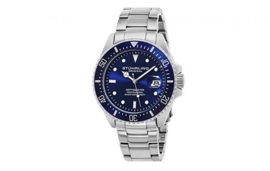 Stuhrling Men's Professional Dive Watch