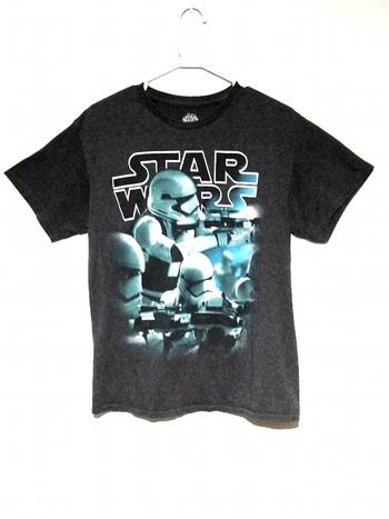 Mens Star Wars T-Shirt Size M