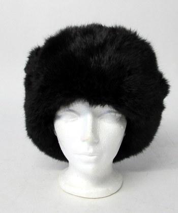 Men's/Women's Rabbit Fur Ushanka  Hat