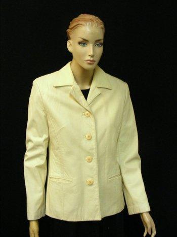 Women's Danier Leather Jacket  S