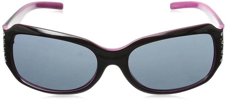 NEW Foster Grant Pink Brazen Style Sunglasses