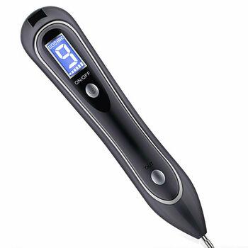 Plasma Pen Laser Facial Mole Tatoo Freckle Dark Spot Wart Remover Tool