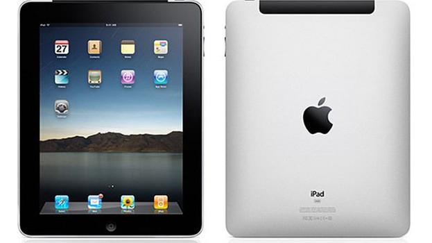 Apple A1395 iPad 2 16GB, Silver