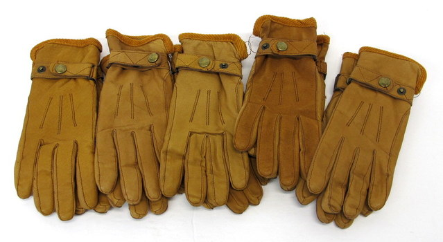 5 Pairs of Youth/Children Gloves