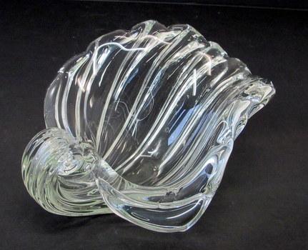 Original Murano Glass Candy Dish/Bowl-Circa 1050's