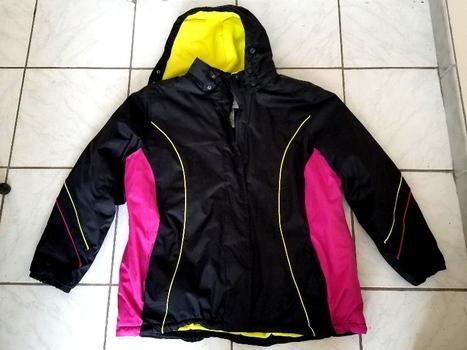 Athletic Works Plus XL Ladies Winter Coat