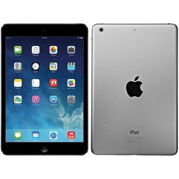 Apple iPad 16GB, Silver/Black