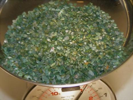 Jade One Pound of Jade