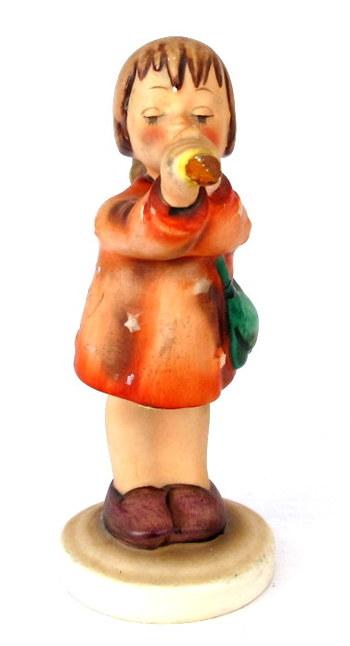 """Hummel by W. Goebel Figurine """"Little Gabriel"""""""