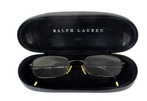 Polo Ralph Laurent Frames