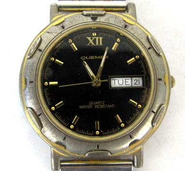 Quemex Quartz Watch