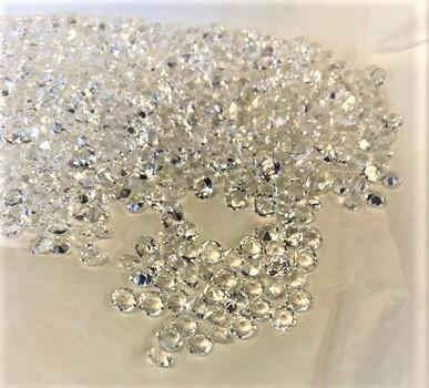 Swarovski 5 Gross Round Crystals 720 Pieces